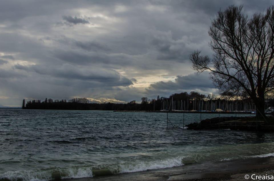 Après la tempête, le calme…